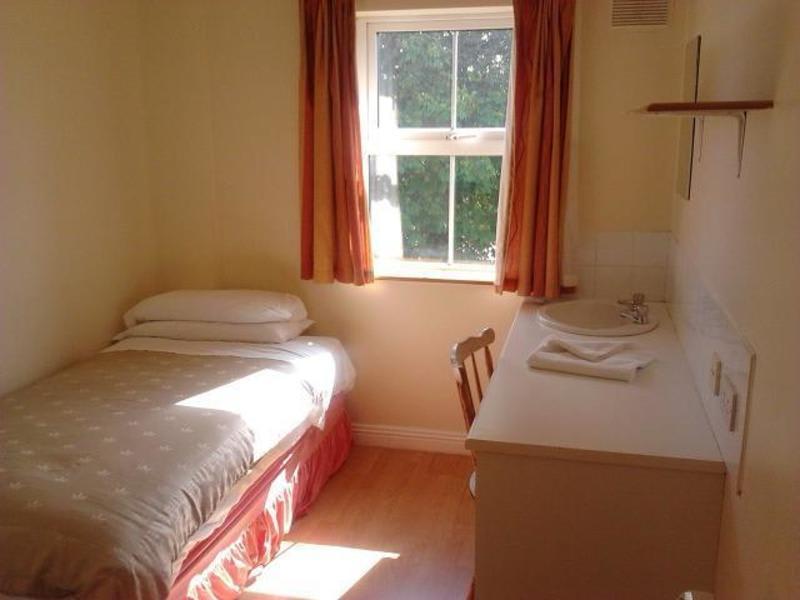 Courtbrack Accommodation