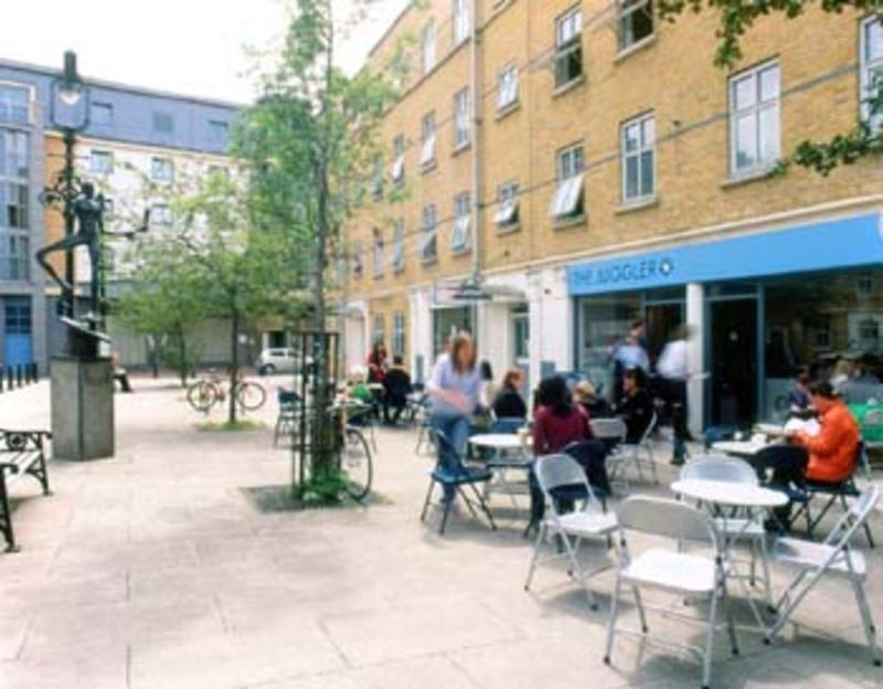 HOSTEL - University of Westminster, Alexander Fleming Hall