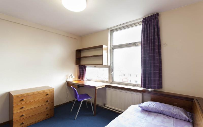 University of Westminster Halls-InternationalHouse