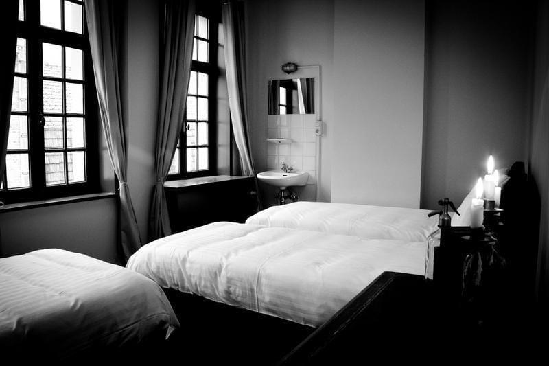 HOSTEL - Hostel de Passage