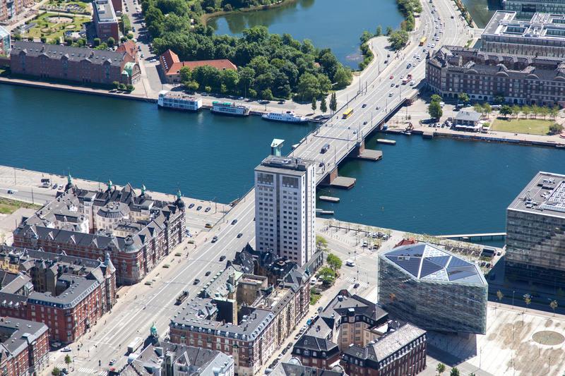 HOSTEL - Danhostel Copenhagen City