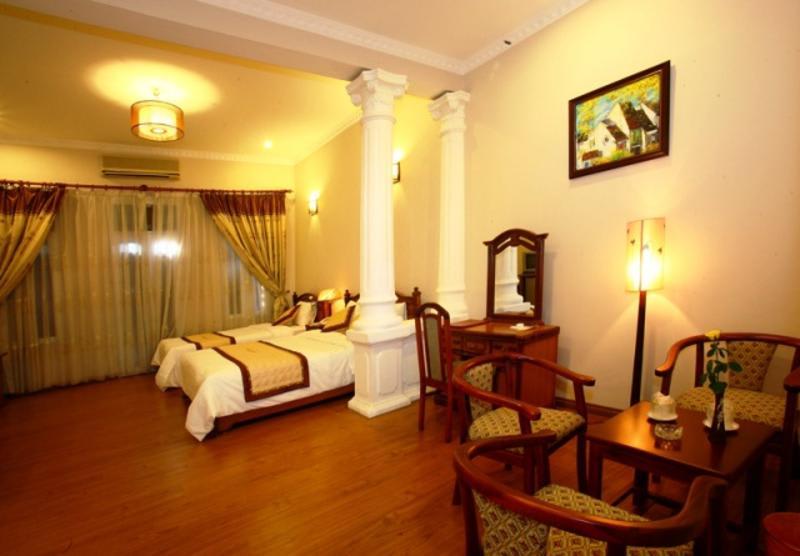 Bodega Hostel Hanoi