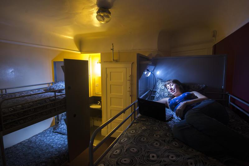 USA Hostels San Francisco