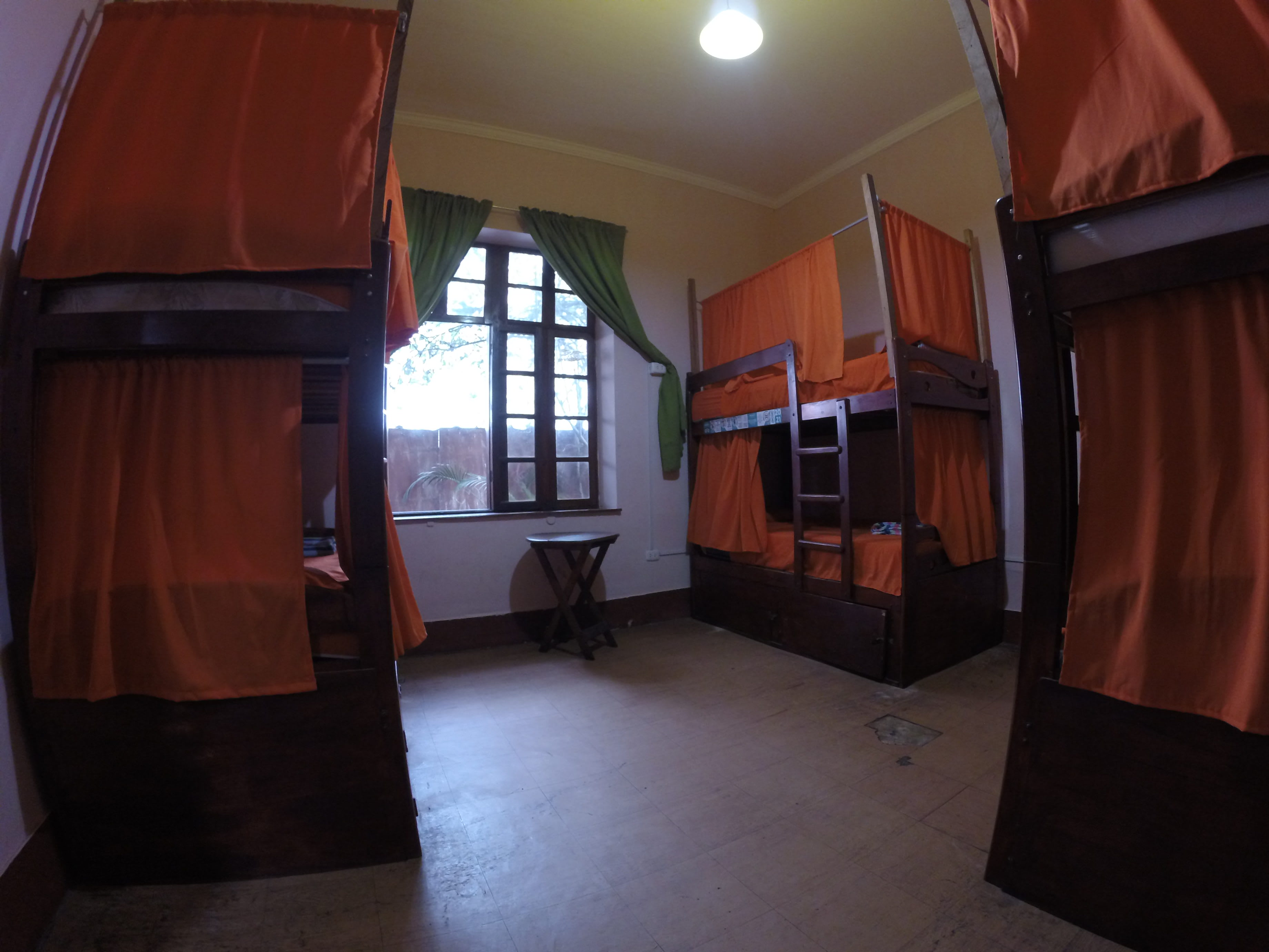 HOSTEL - The Point Lima