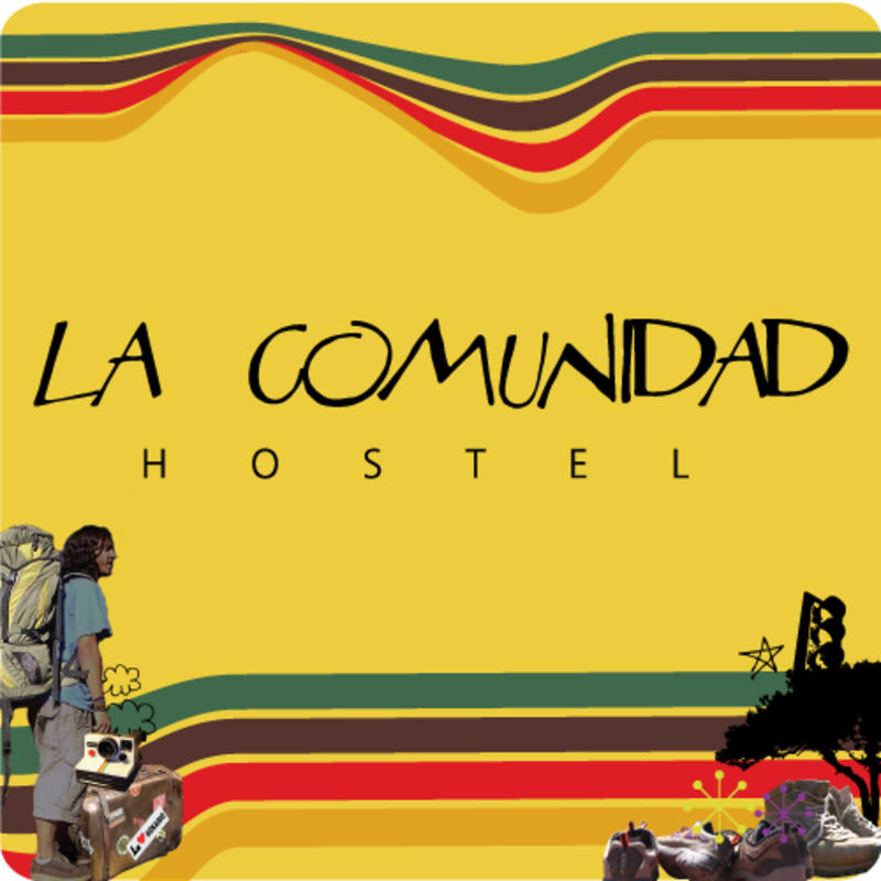 Hostel La Comunidad