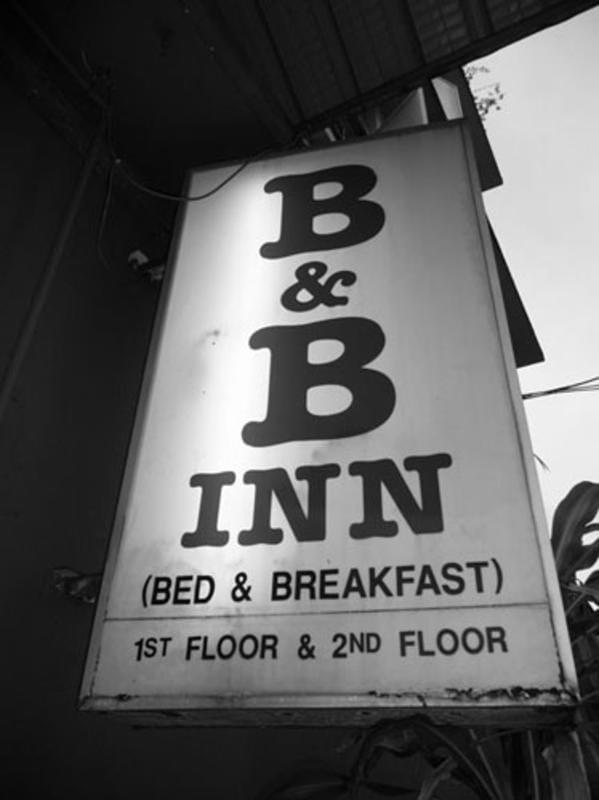 B&B Inn