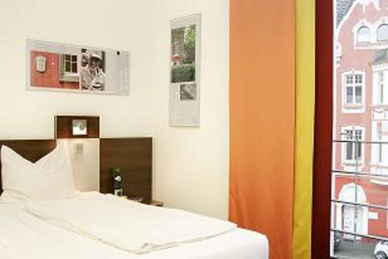 HOSTEL - City Youth Hostel Dusseldorf