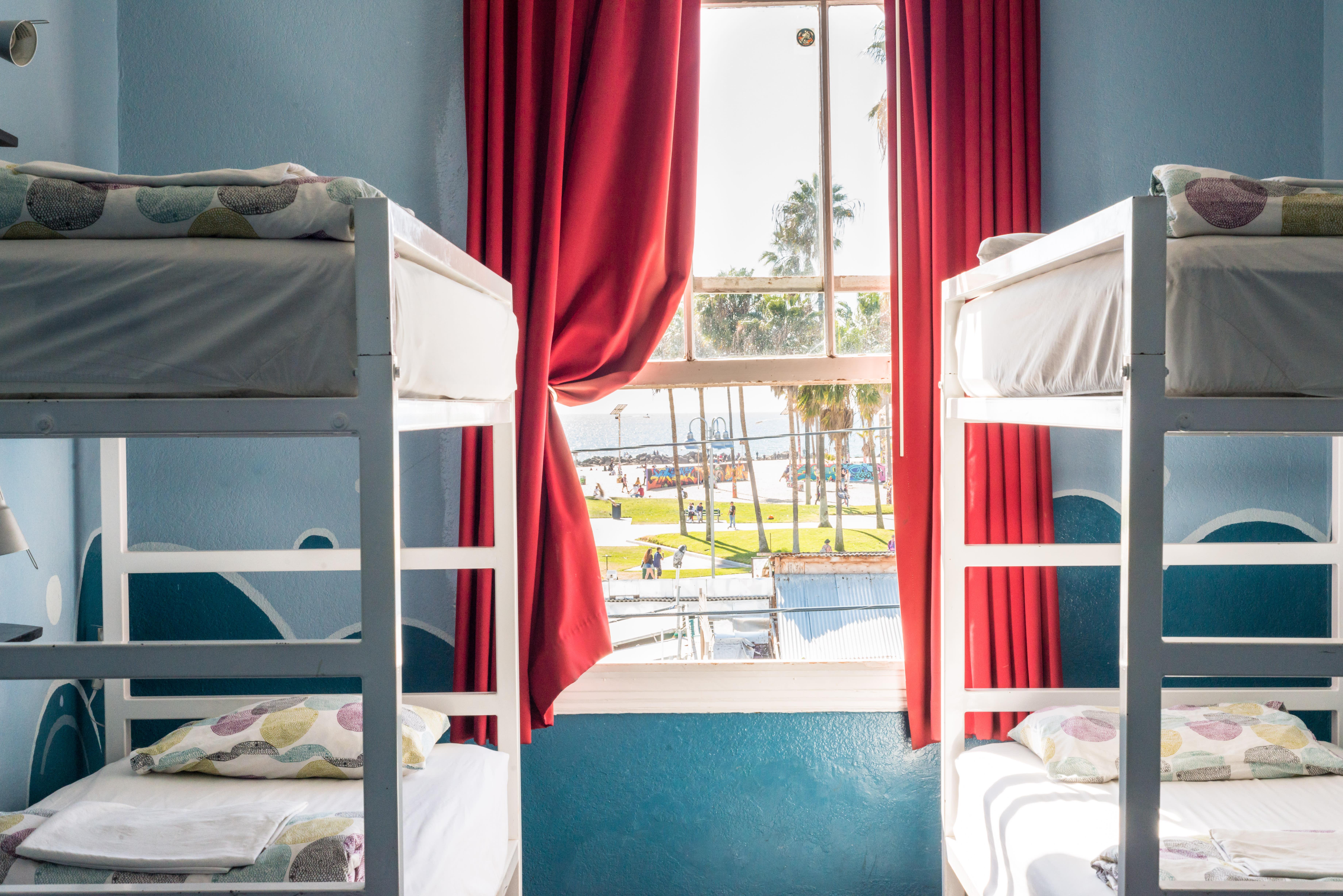 HOSTEL - Samesun Venice Beach