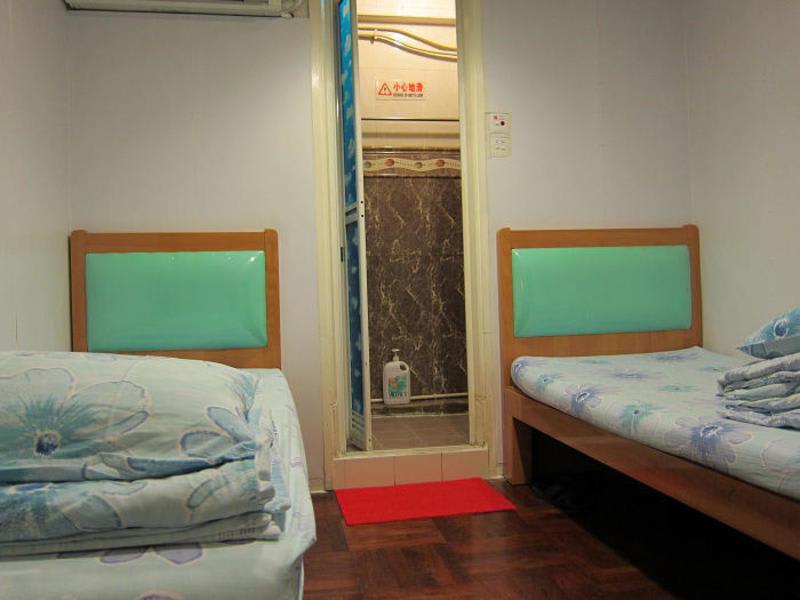 GUESTHOUSE - Yiu Fai Guest House