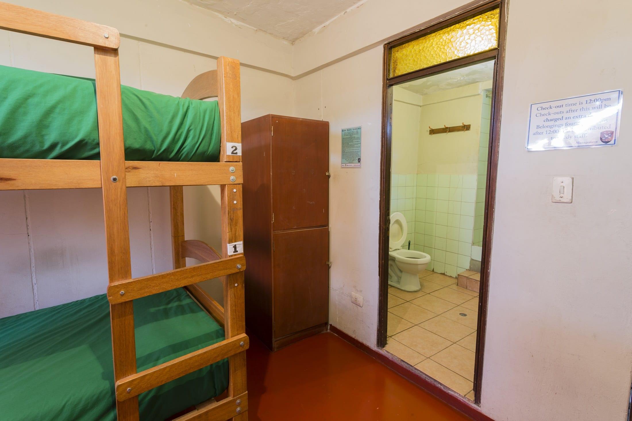 Bothy Hostel