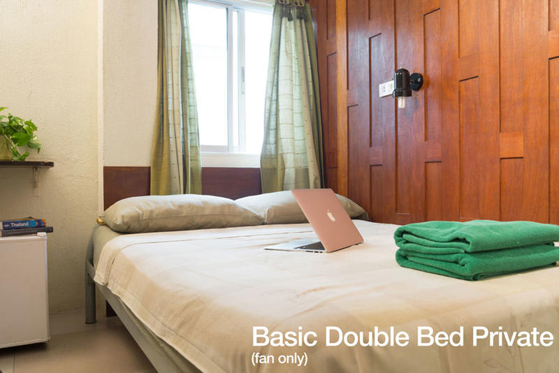 HOSTEL - New Road Guest House