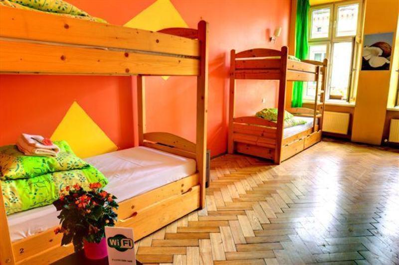 Tutti Frutti Hostel