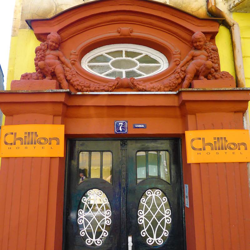 HOSTEL - Chillton