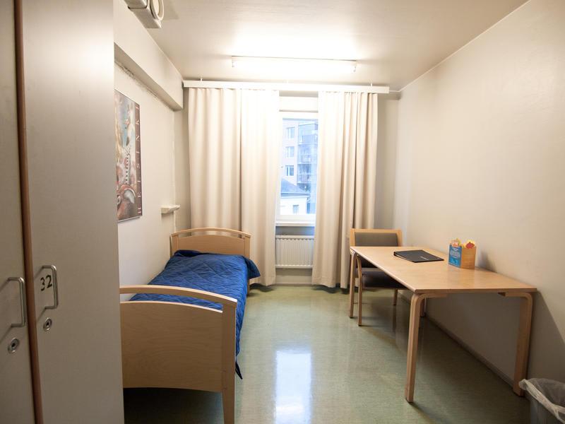 HOSTEL - Eurohostel Helsinki