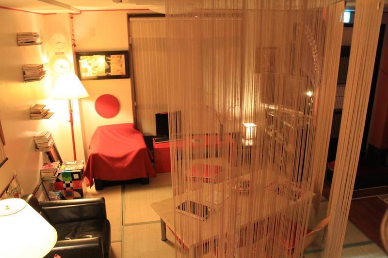 HOSTEL - Aizuya Inn
