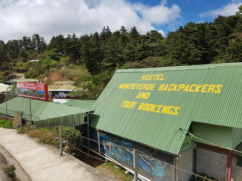 Monteverde Backpackers