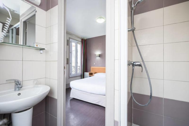 HOTEL - Hotel Bonsejour Montmartre