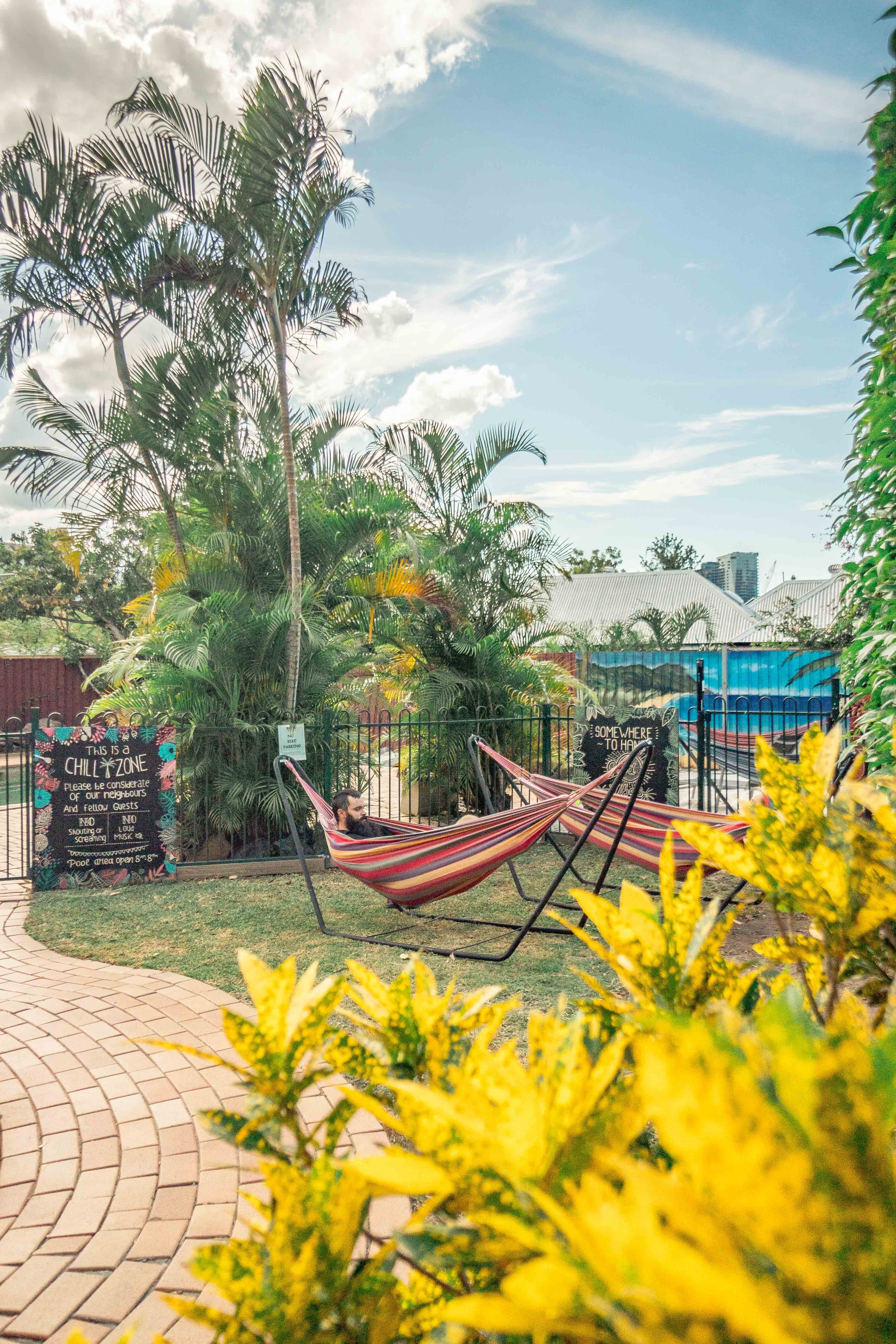 HOSTEL - Somewhere to Stay Backpackers