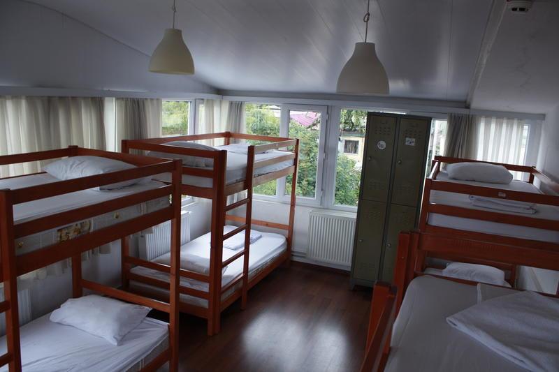 HOSTEL - Nobel Hostel