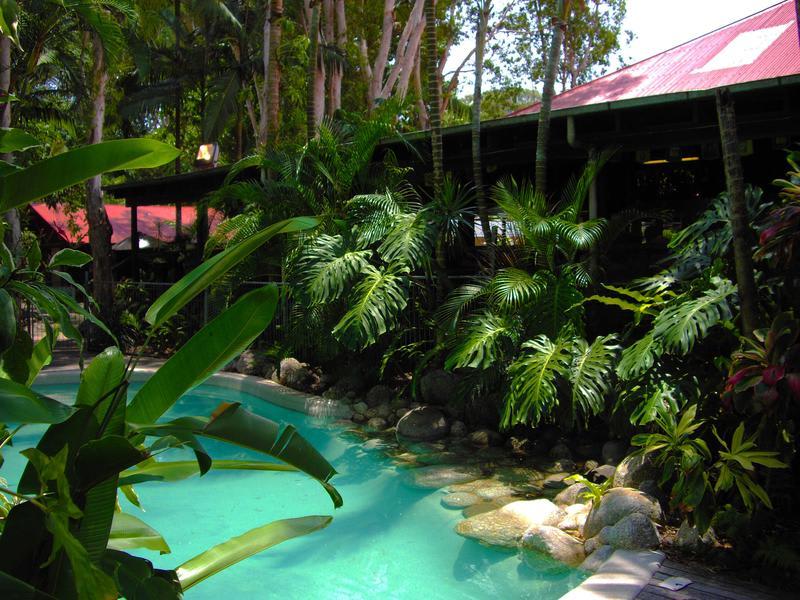 PK's Jungle Village