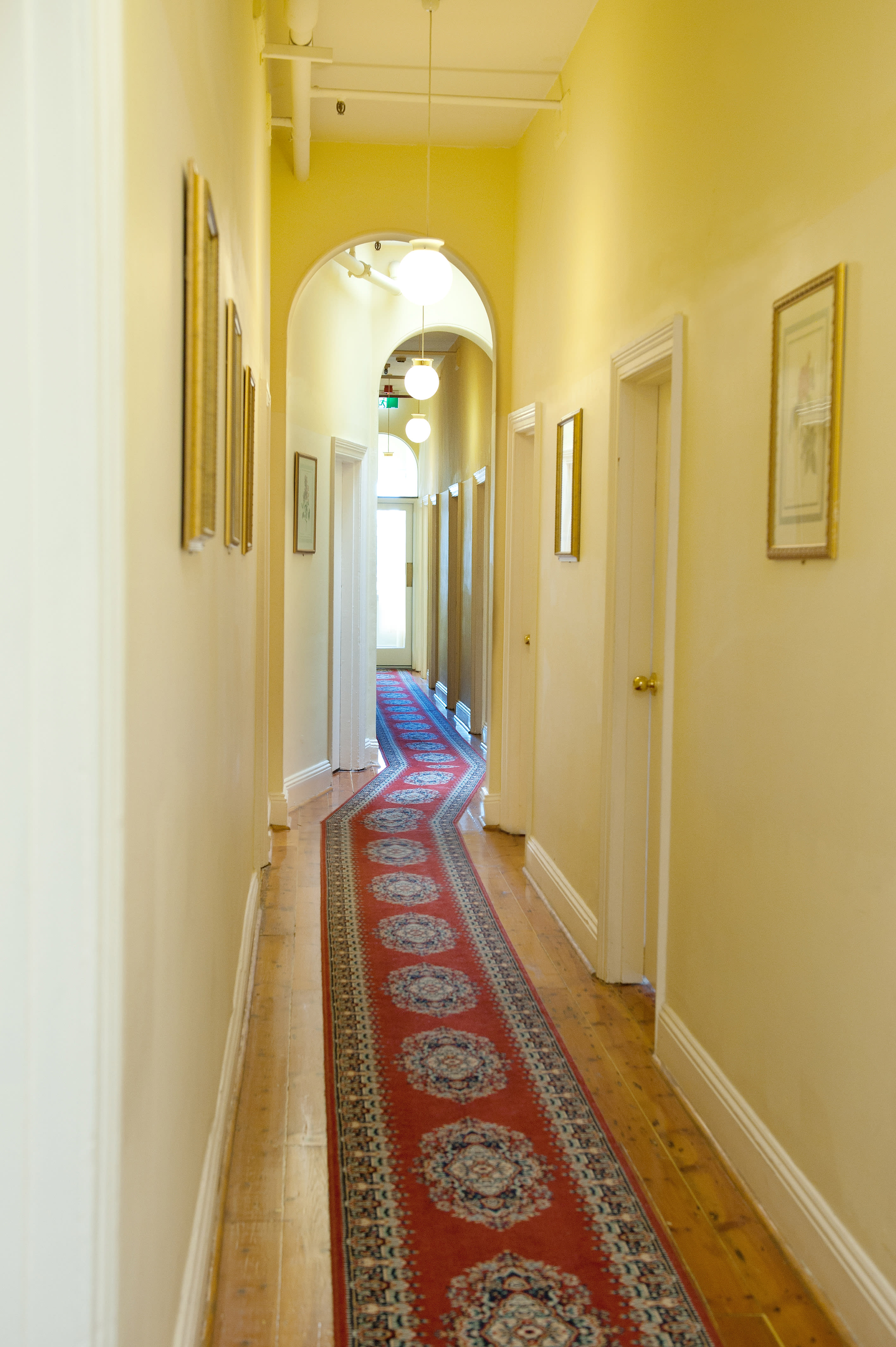 Claremont Guesthouse