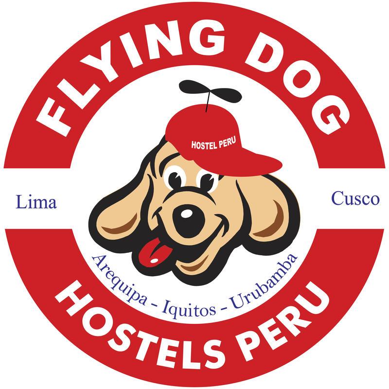 Flying Dog Hostel Lima