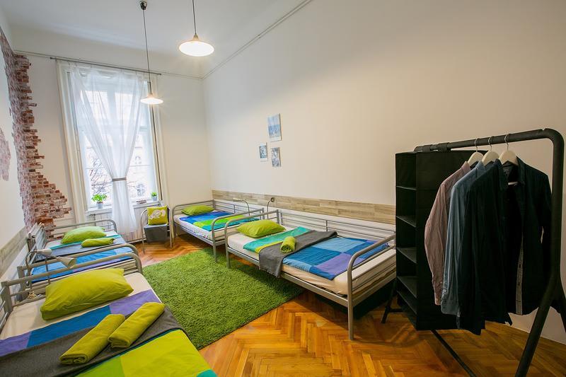 Friends Hostel Budapest