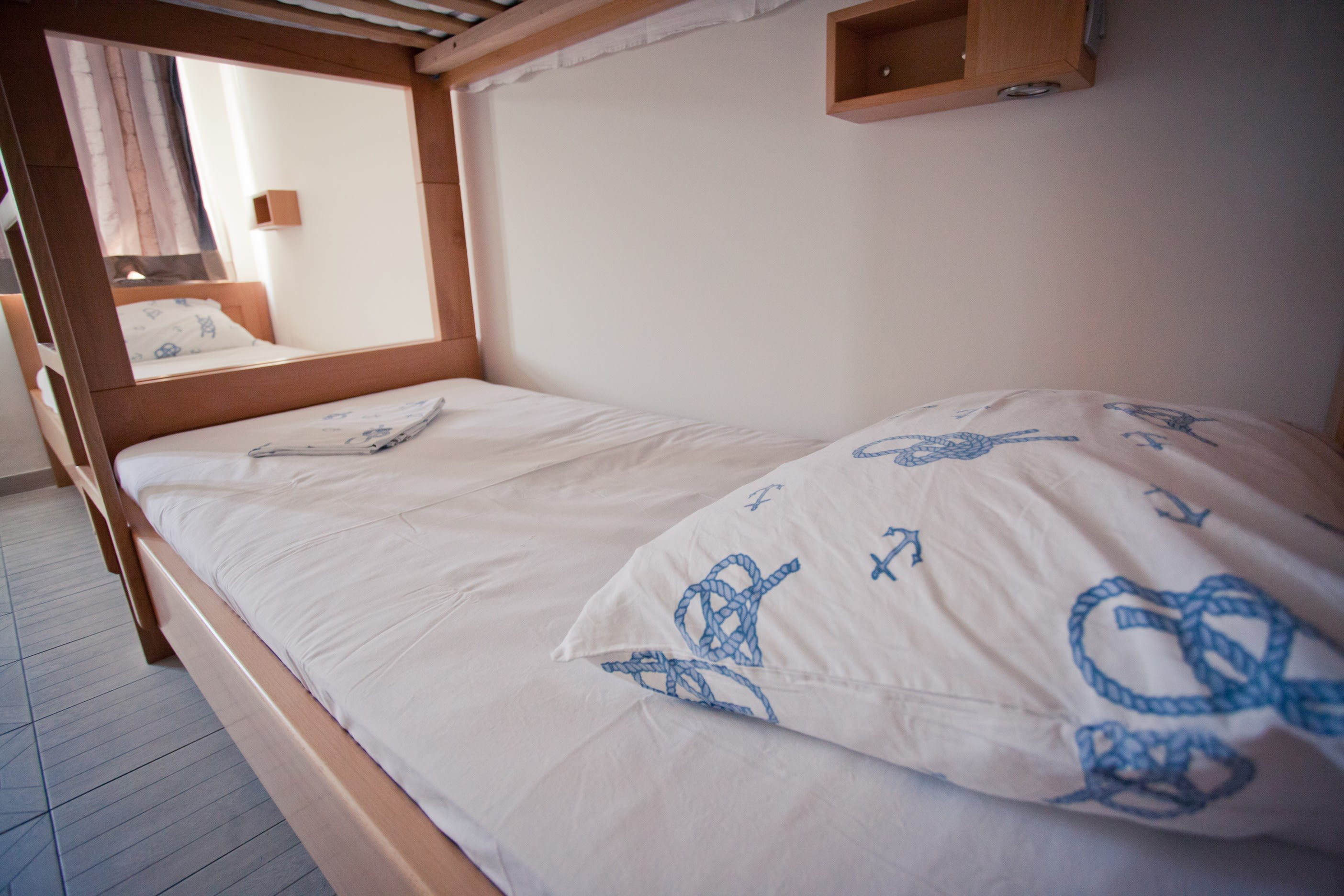 Youth Hostel Zadar