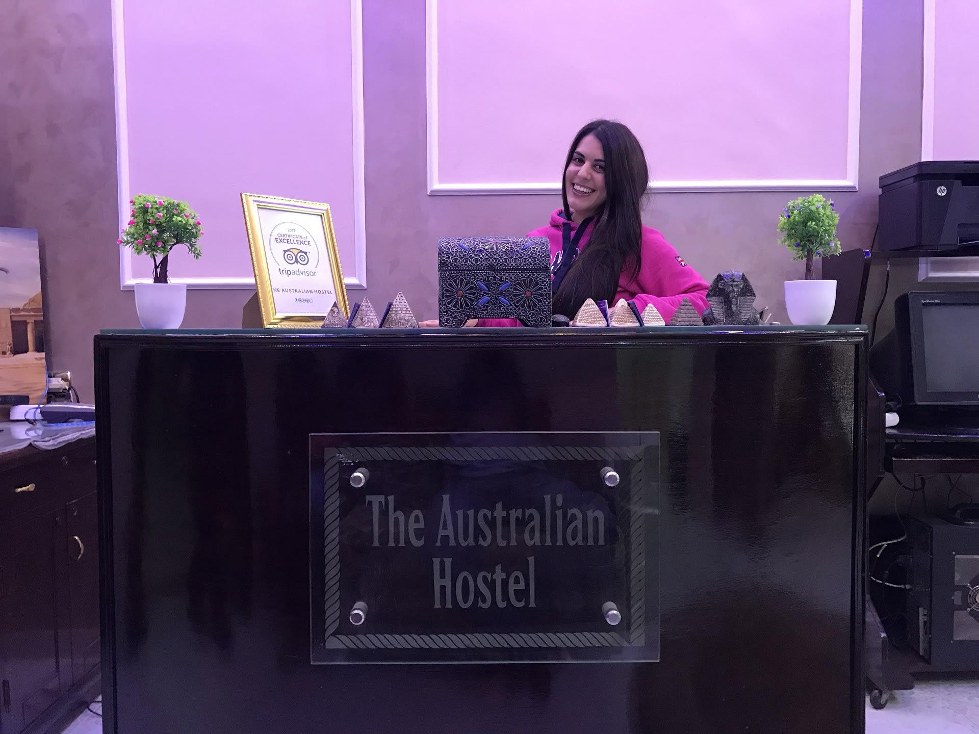 The Australian Hostel