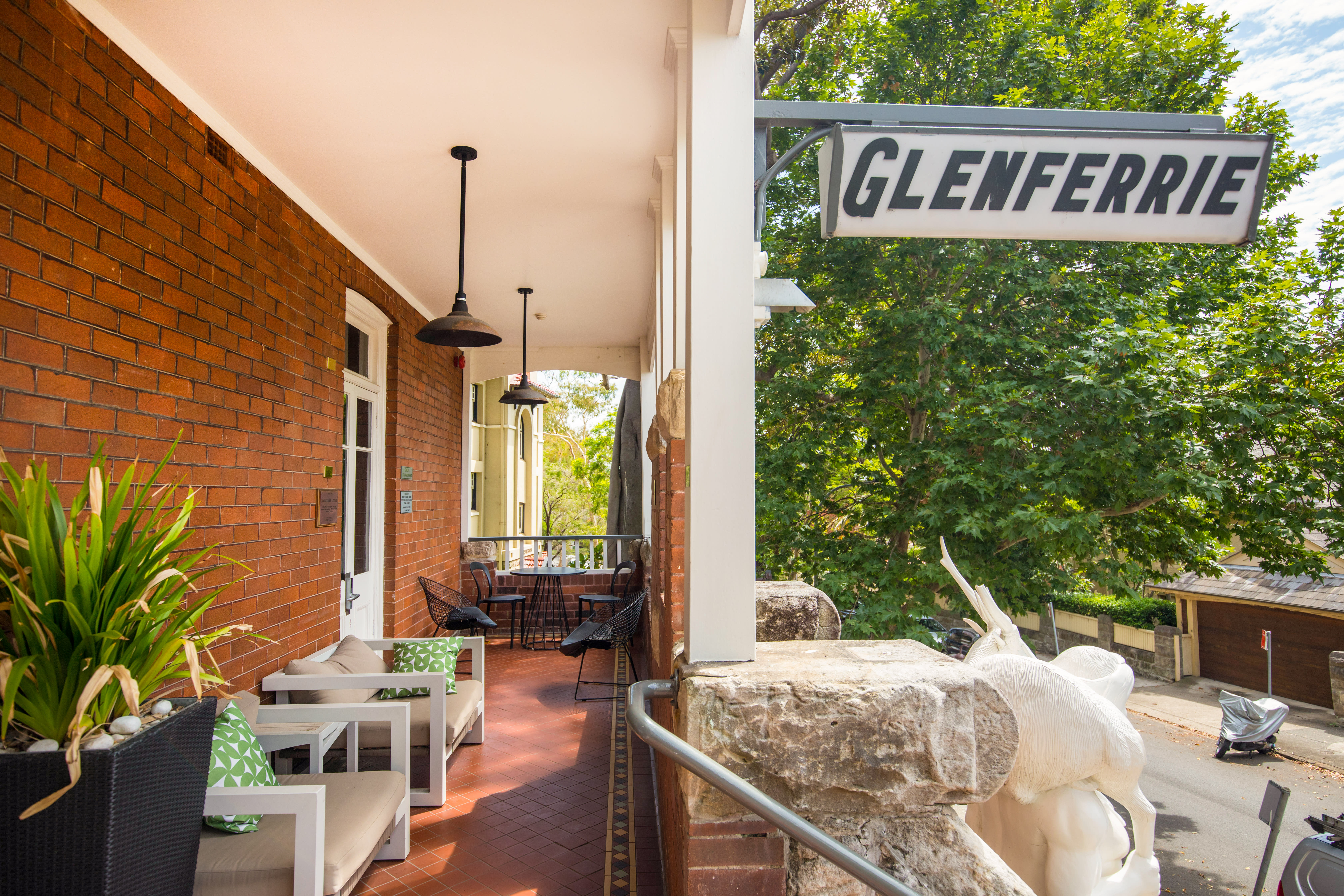 GUESTHOUSE - Glenferrie Lodge