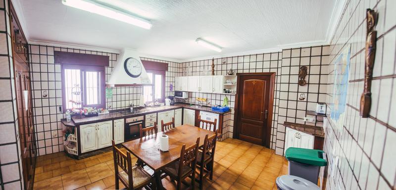 The Melting Pot Hostel Tarifa