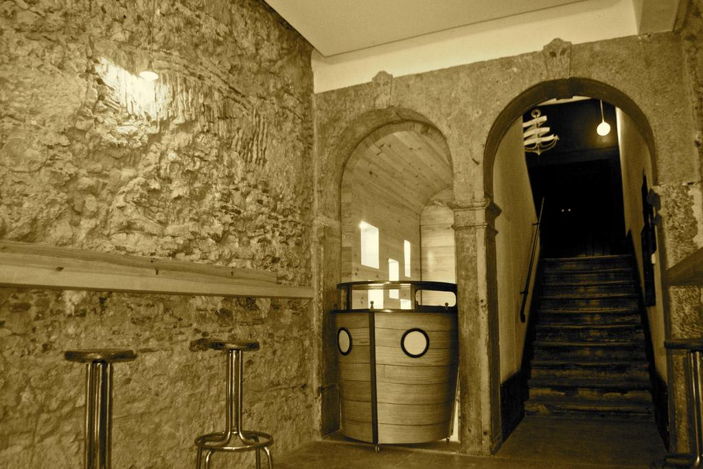 HOSTEL - Goodnight Lisbon Hostel