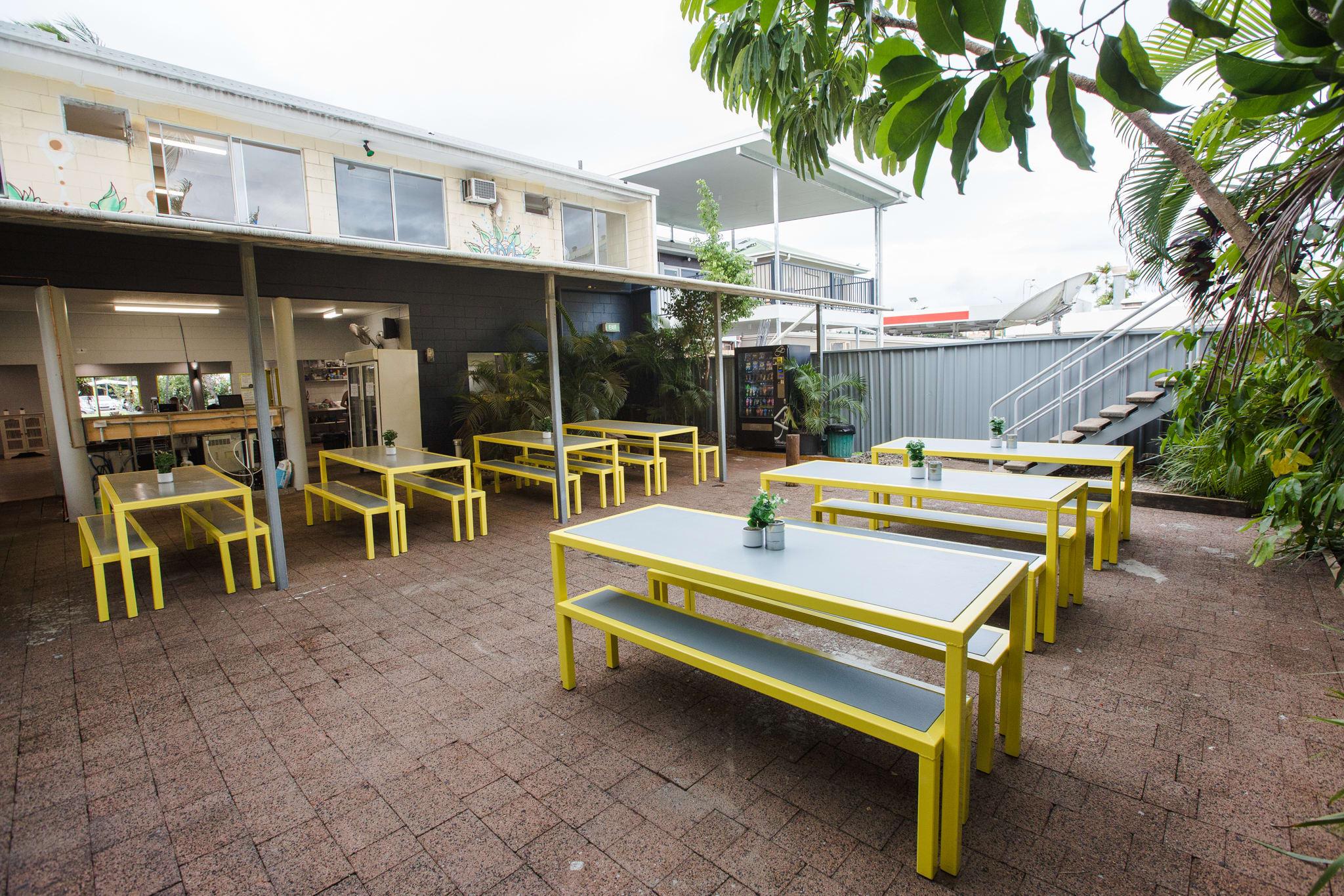 Njoy! Travellers Resort