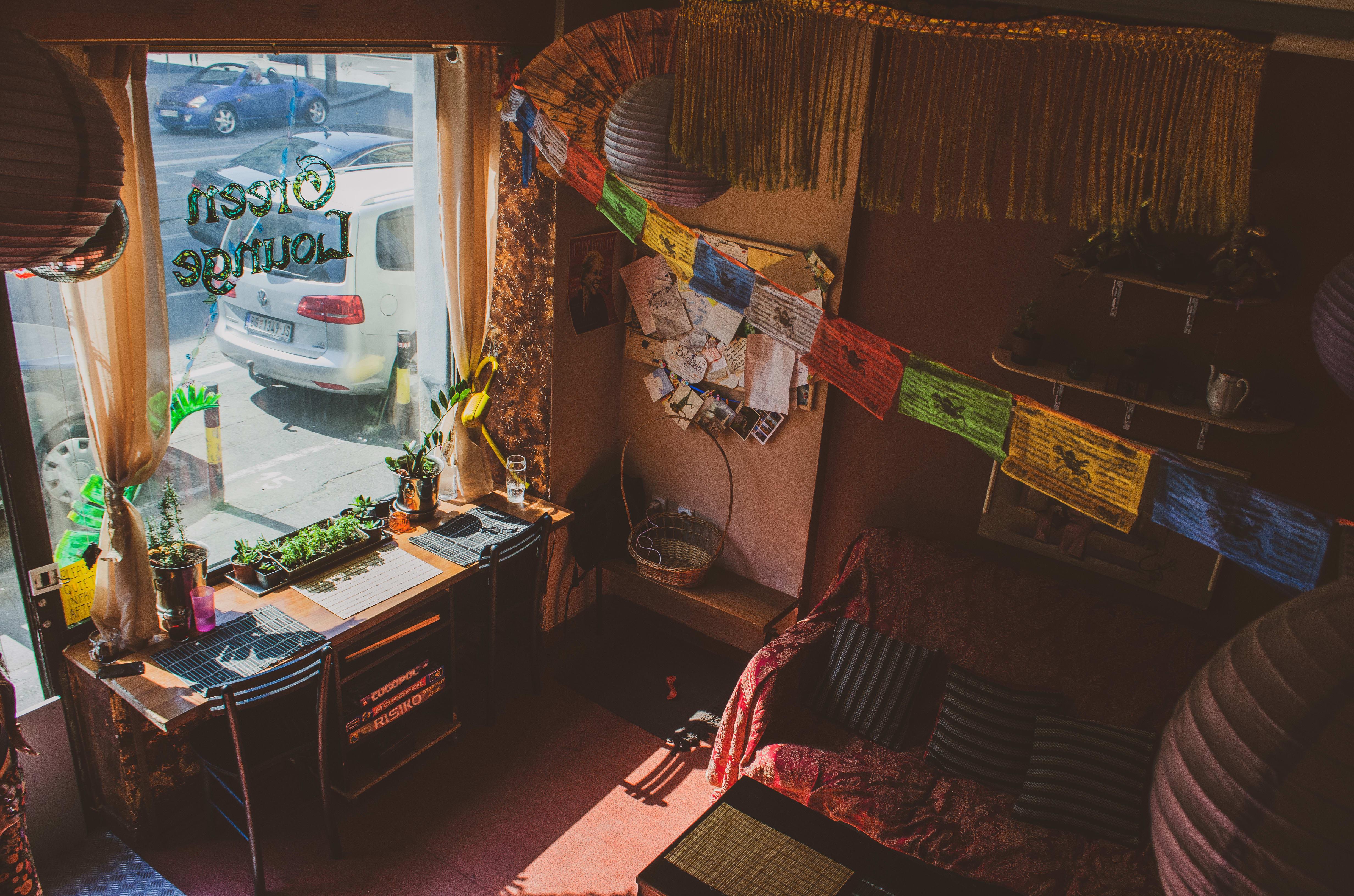 Green Studio Hostel