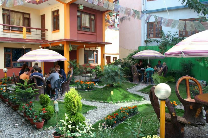 Elbrus Home