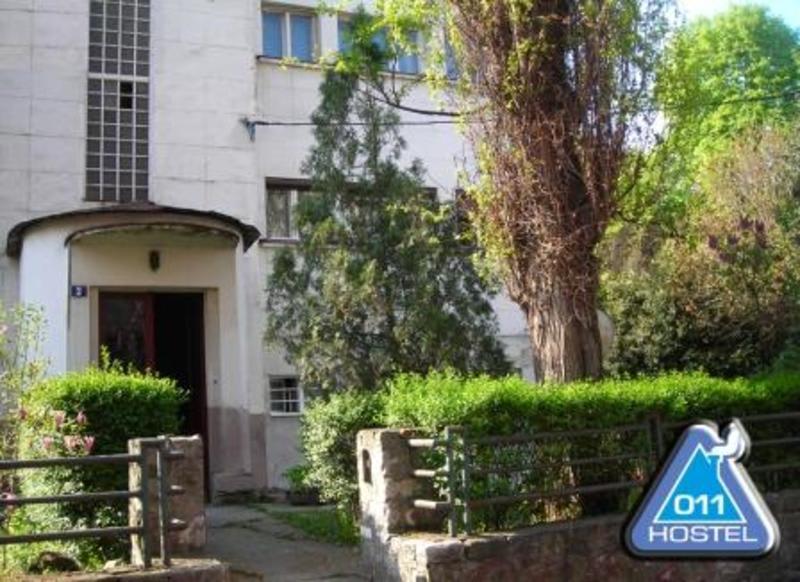 HOSTEL - Hostel 011