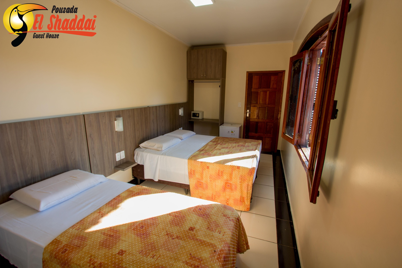 Hostel e Pousada El Shaddai