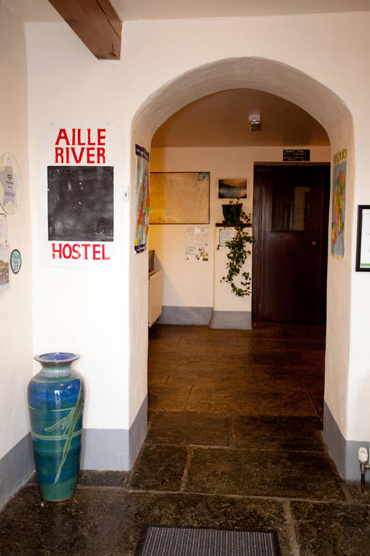Aille River Hostel