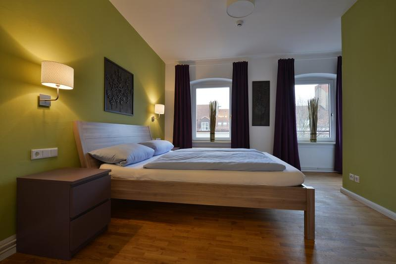 Townside Hostel Bremen