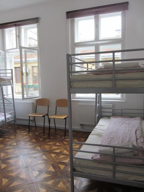 The Kosmonaut Hostel