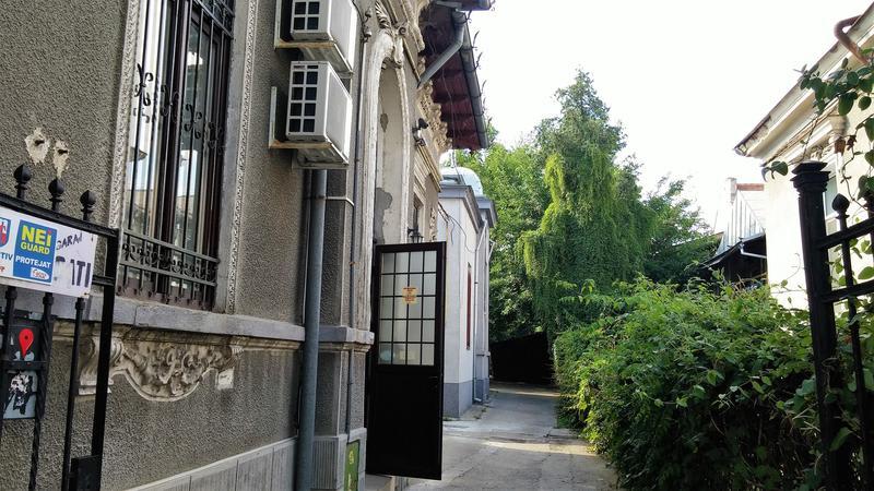 HOSTEL - Friends Hostel Bucharest