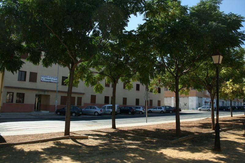HOSTEL - Residencia Fernando Villal
