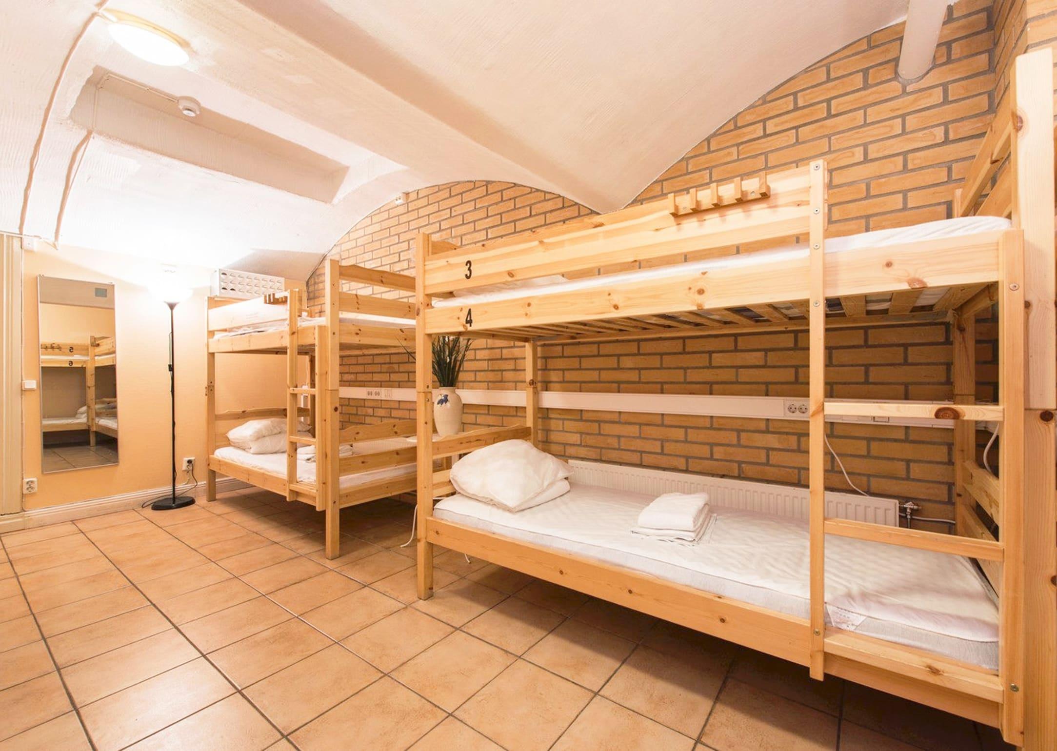 HOSTEL - Lodge32