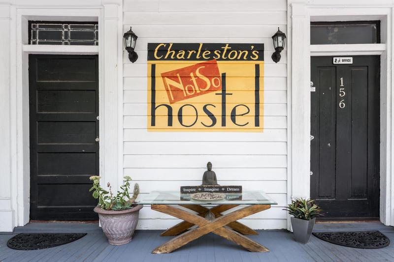 HOSTEL - Charlestons NotSo Hostel