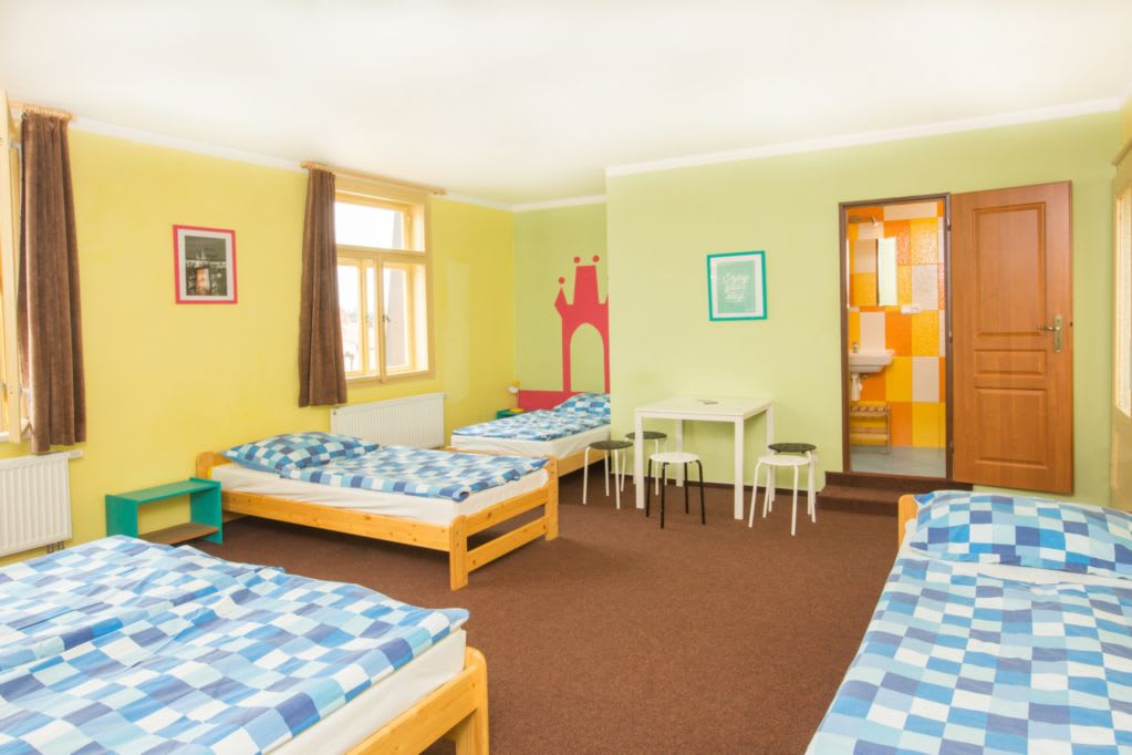 HOSTEL - Hostel DownTown