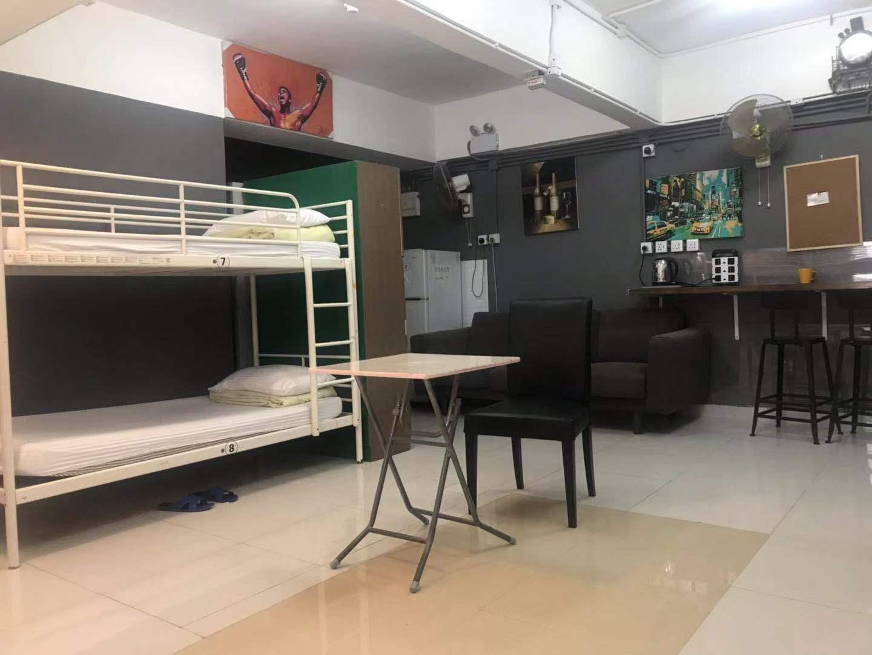 HOSTEL - Backpackers Hostel HK