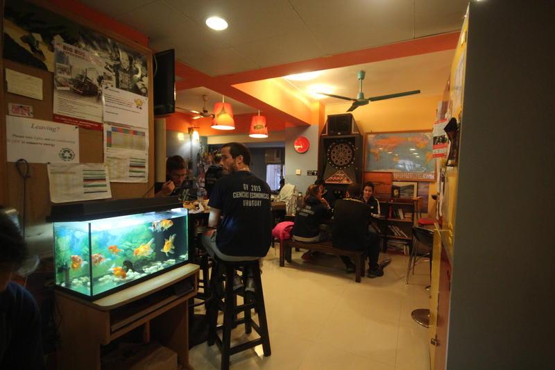 HOSTEL - Comfort Hostel HK