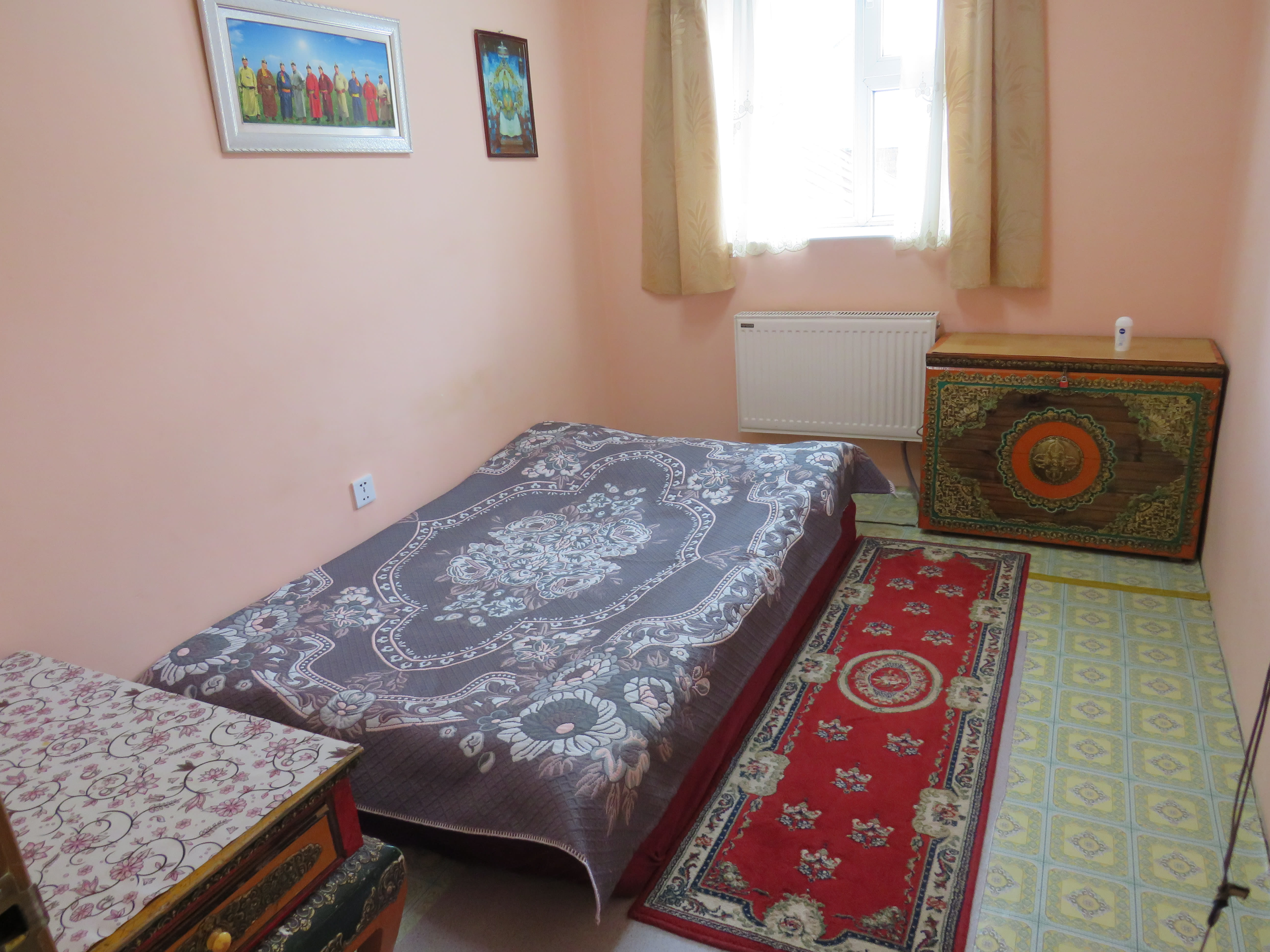 Town Yard Hostel (Oyuna Guesthouse and Hostel)