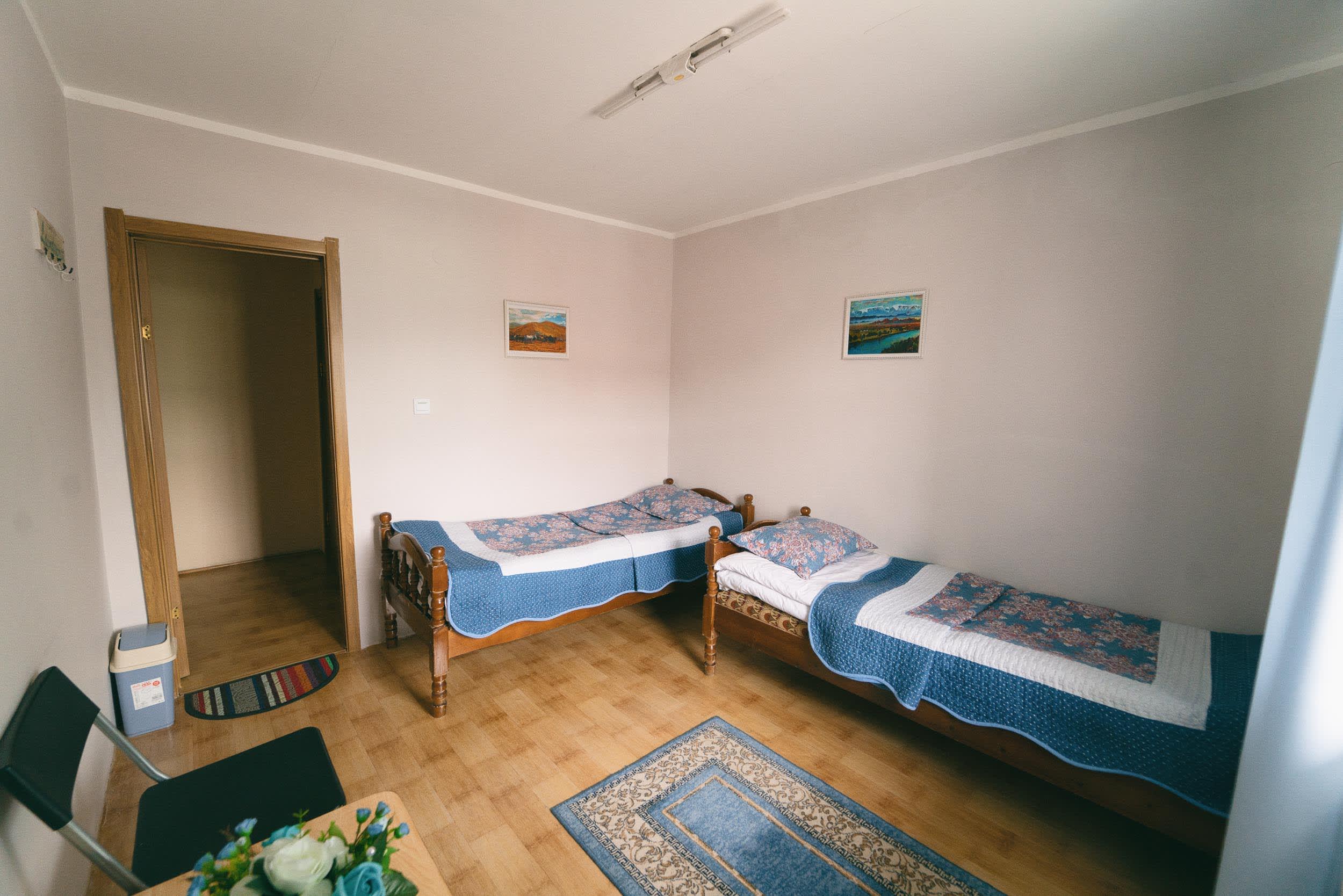 HOSTEL - Town Yard Hostel