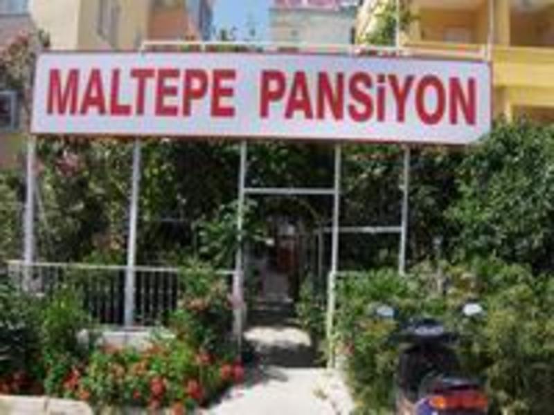 Maltepe Pansiyon